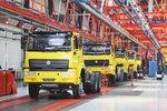 研发条件改善 中国卡车实力与国际接轨