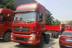 直降0.6万元 重庆东风天龙牵引车促销中