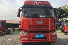 仅售33万 重庆解放J6P载货车底盘促销中