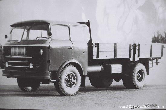 重汽集团企业发展历史