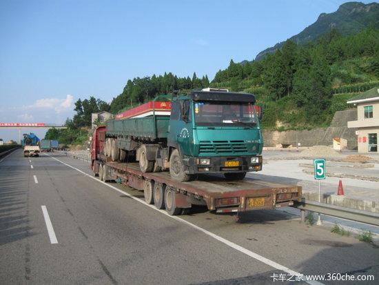 成都运输市场持续低靡