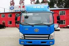 仅售8.2万元 吉林虎V厢式载货车促销中