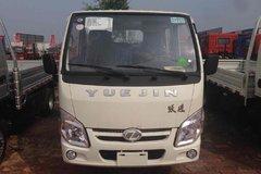 新车到店 沧州小福星载货车仅售3.85万