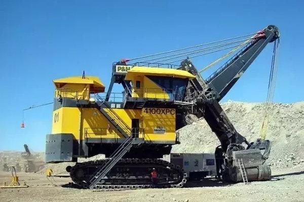 巨无霸实至名归超震撼世界9大工程机械