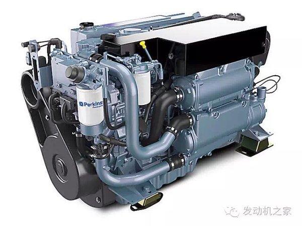 世界柴油机品牌前十排行竟然没有中国