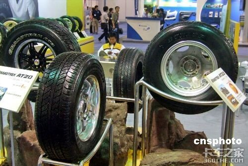 汽车零部件供应商调查中国有望成赢家