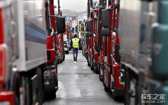 卡车市场产业升级假象