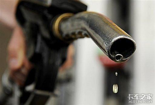 国Ⅲ油价将涨0.2元/升