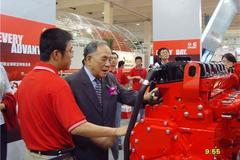 东风康明斯:ISZ 13升发动机11月将量产