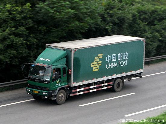 明年国产?新款五十铃F系列卡车浅析