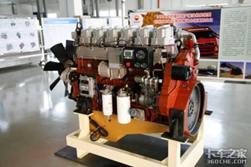 JC15型发动机开机成功