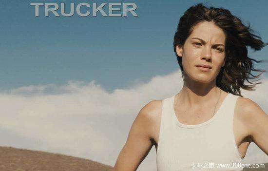 卡车人09年必看大片《Trucker》预告片