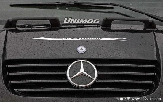 Brabus改装版Unimog