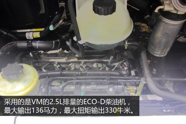 想走就走的旅行39.8万买大通V80C房车