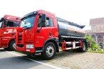 容积8.8立方米 图解解放龙V罐式运输车