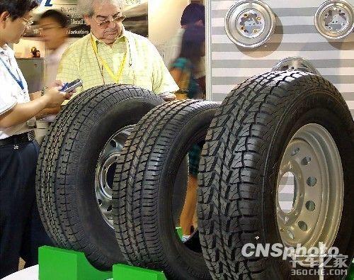美国对中轮胎加征关税