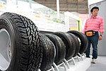 中国轻型卡车轮胎或将全面退出美国市场