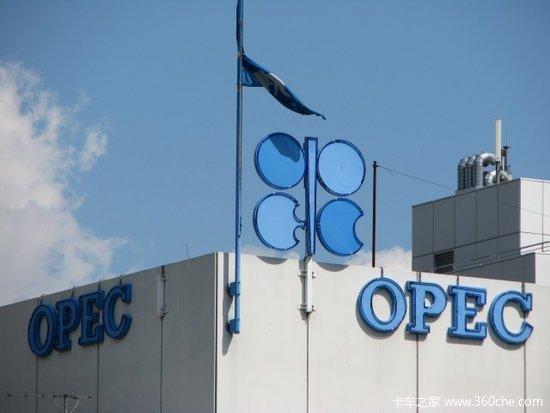 国际油价已连上涨7日