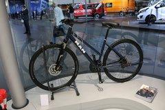 IAA番外: 售价7000 曼恩牌自行车见过吗