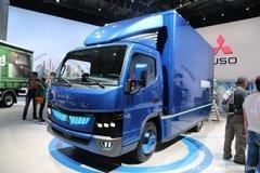 柴油车感觉压力山大 IAA新能源产品集结