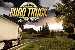 SCS卡车游戏史 各位老司机你玩过几个?