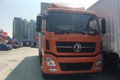 新车促销 广州东风天龙载货车现售22万