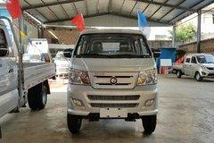 仅售5.48万 贵州重汽王牌W1自卸车促销