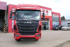 仅售13.88万 昆明格尔发K5L载货车促销