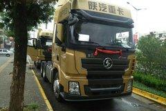 冲刺销量 南宁德龙X3000牵引车仅售32万