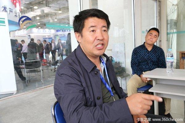 中国重汽济南卡车人事调整!新上任董事长刘正涛何许人也?