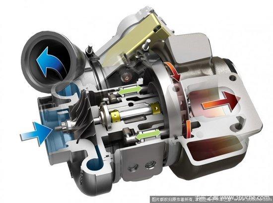 增压器使用保养需规范错误操作危害多