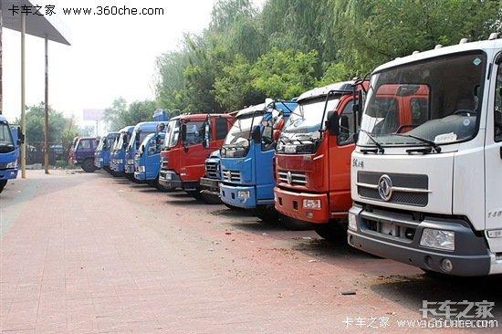 中国车市明年政策重点