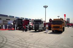 政策依赖 2010年重型卡车市场深度研判