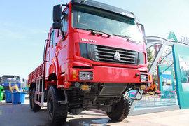 中国(济南)国际卡车暨零部件展览会开幕