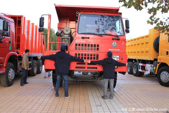 宽体卡车到底有多宽