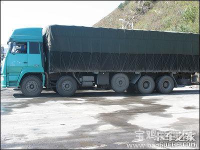 浙江将淘汰高能耗货车