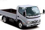 售价26万 丰田下月初发布两款节油轻卡
