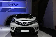 史上最大订单 移动斥4.77亿采购福田车
