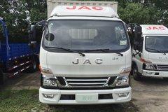 仅售9.9万元 亳州骏铃V6载货车促销中