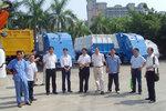 总投资1.1亿 深圳东风专用车要在资阳造