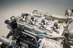 3升排量160马力 潍柴推最强WP3N发动机