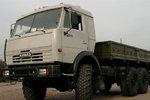 俄罗斯卡玛斯计划2010年售出3万辆卡车