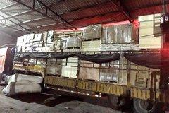 从北京发货到乌市 实测配货站长途物流