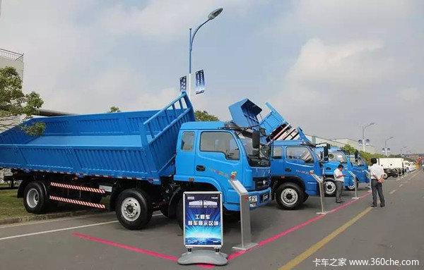 921之后:2017年这些卡车政策又来了!