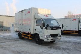 货箱超大巨能装 江铃国五版新顺达图解