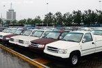刷新行业纪录 4500辆长城皮卡出口古巴