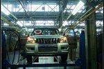 拓展海外 吉奥在伊朗工厂首辆皮卡下线