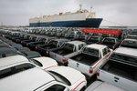 拓展海外市场  中兴3000辆皮卡销利比亚