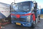 明年陆续上路 809辆电动车交付北京环卫