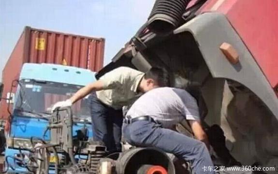不看不知道!卡车十大维修黑幕让人心惊